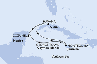 karaiby-2019-map