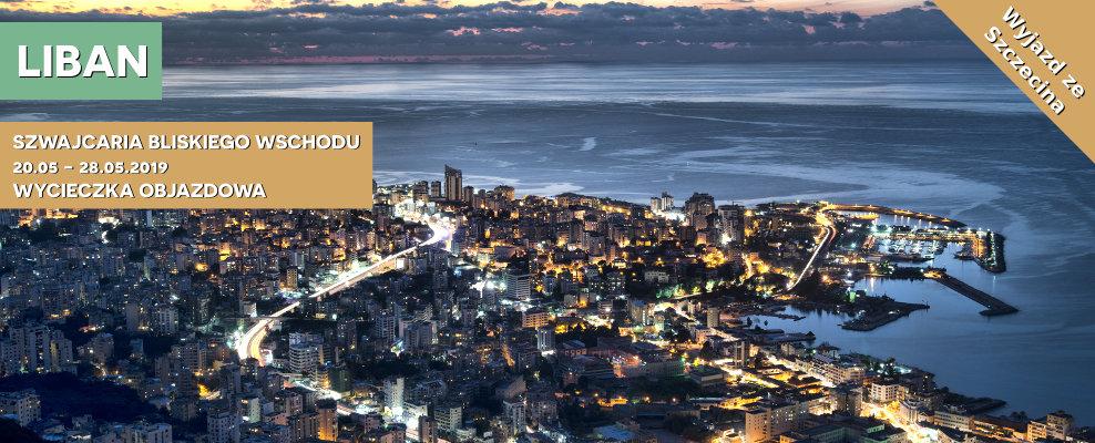 Liban 2018