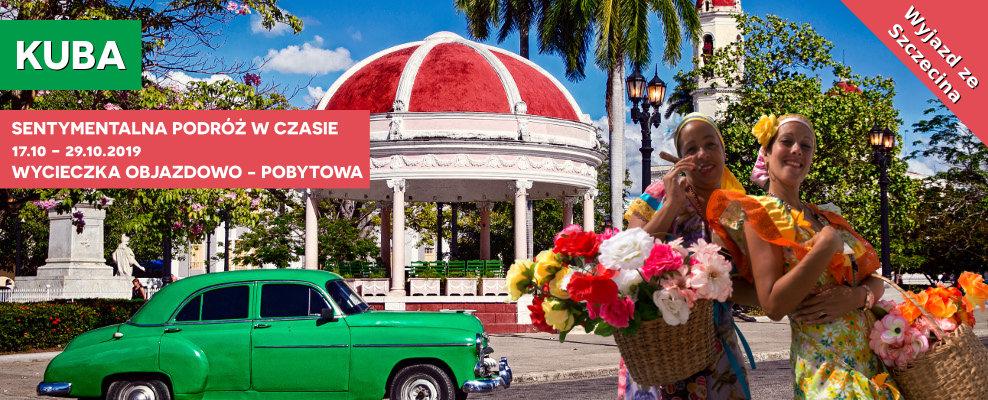Kuba 2018